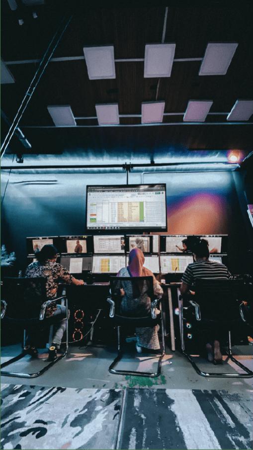 Studio MCPLUS