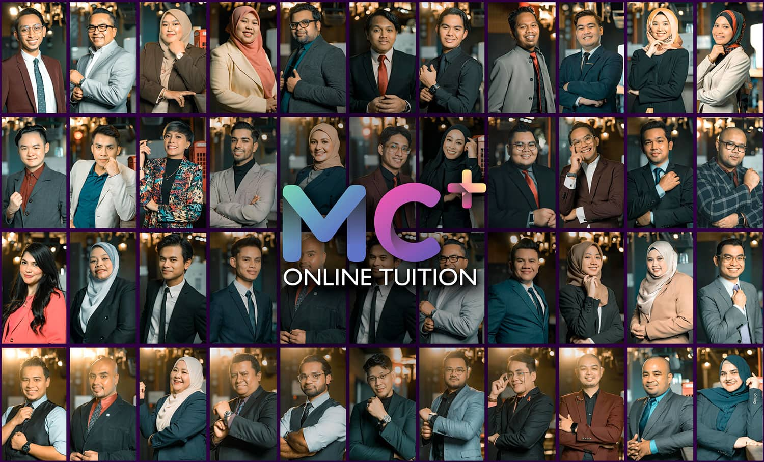 MC-plus The BIGGEST Online Tuition in Malaysia