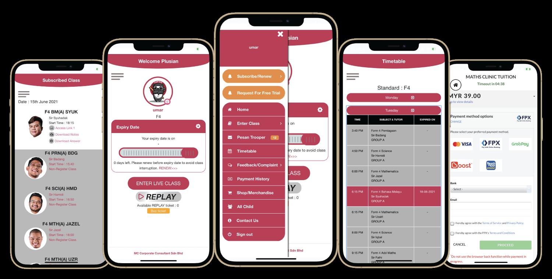mcplus-mobile-app